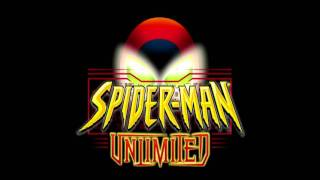 Spider-Man Unlimited Full Intro Theme