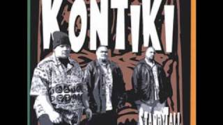 Kontiki - Said Im Not In Love