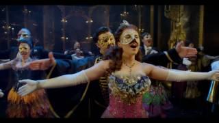 Phantom of the Opera - 17-18 Bank of America Broadway on Hennepin Season