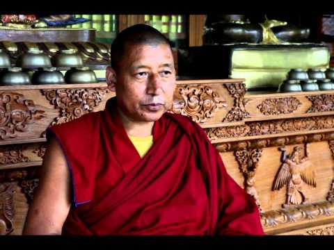 Khenpo Chokey's impressions – Nepal Mission Sept 2011.wmv