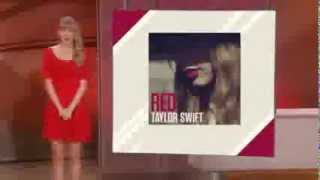 Taylor swift The Red Tour Asia 2014,Taylor Swift concer Shanghai Speak Chinese On The Stage