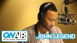 "John Legend ""Love Me Now"" Piano Version 