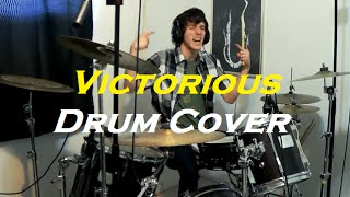Victorious - Panic! At the Disco - Drum Cover