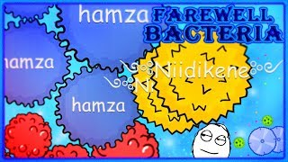 «❂FAREWELL BACTERIA!❂» Music Video