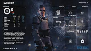 """NEW CHARACTER: """"Duke"""" - First Look! - """"Locke and Load"""" 🌟 PAYDAY 2 [4K]"""