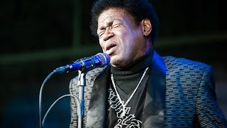 Charles Bradley & His Extraordinaires - Ain't It A Sin (Live on KEXP)