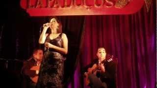 "Célia Leiria - ""Nome de Rua"" - Lapaduços"