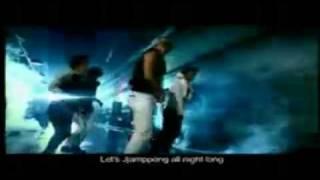 Karl Villuga Akafellas Vocals in Lucky Me Jjampong TVC