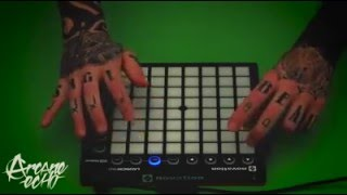 7 Years old Launchpad Remix