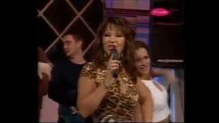 Neda Ukraden - Sreco moja - Bravo Show - (TV Pink 2007)