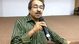 Tum Aa Gaye Ho Noor Aa Gaya Hai- by Mr. Milind Kulkarni
