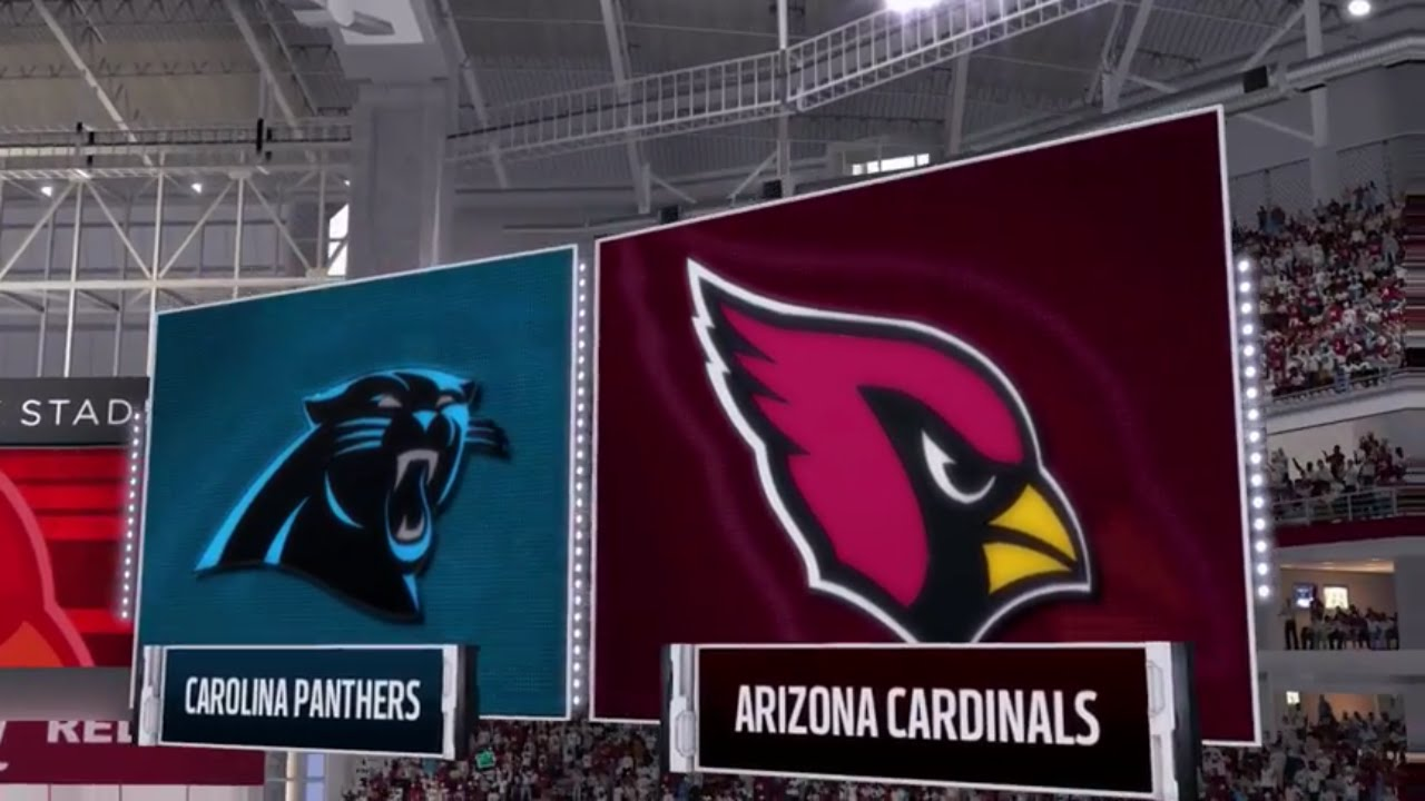 Find Arizona Cardinals Vs Detroit Lions Ticket 2018