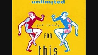 2 Unlimited Get Ready For This Single Version