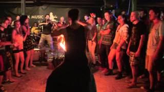 Ad Hoc & Lazy Shadows Live - Vama Veche
