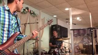 Something About Us (Daft Punk Instrumental Cover) Feat. Emilio Reyes