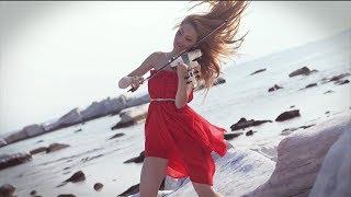 Zorba's Violin - Andreea Runceanu (AMADEUS)