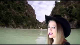 Every river - Jenny Daniels singing (Cover)