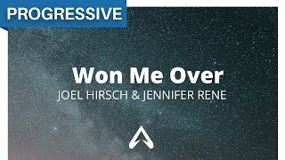 Joel Hirsch & Jennifer Rene - Won Me Over