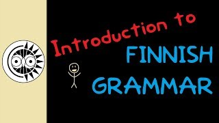 Introduction to Finnish Grammar