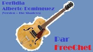 Perfidia - Alberto Dominguez (Version - The Shadows)