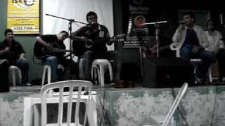 Bruno Silveira, Thales e Banda - 200 por hora.