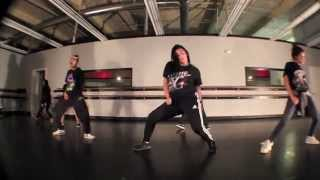 Usher - Lovers and Friends   Keith Silva Choreography