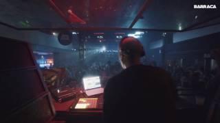 Paco Osuna @ Barraca - Circo / Video Tv2Beat (1) | 2016 12 25