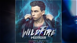 Wildfire vs Nothing Can Hold Us Down (Hardwell MashUp)