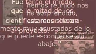 EL DIABLO ESTA AQUI