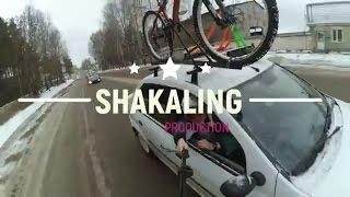 SHAKALING!!! demo