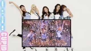 「CUPID」Girl's Day ≣ Twinkle Twinkle (반짝반짝) ♡