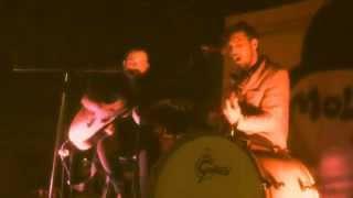 Cosas que pasan - Don Hernandez feat Mime (Los Riffs) @Moloko Margarita