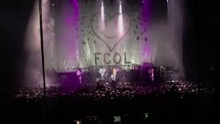 Kasabian - bumblebee O2 London 02.12.2017