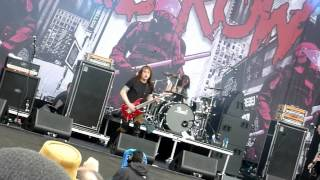 Skid Row - Riot Act (Live - Download Festival, Donington, UK, June 2014)