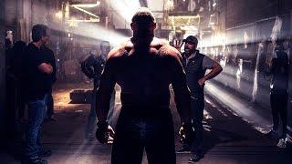 Detrás de las escenas del anuncio de WWE 2K17