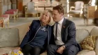 Tracey Ullman - Brigitte and Emmanuel Macron