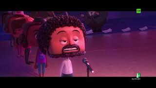 Ralph Rompe Internet | Escena: 'Oh My Disney' | HD