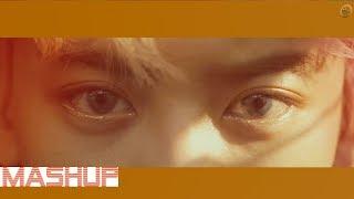 EXO - Ko Ko Bop (Despacito Instrumental) (MashUp)