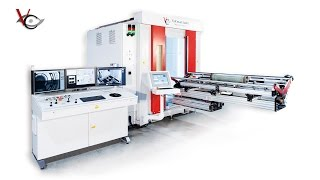 XRH222 Pipe -- Tube and pipe weld inspection X-ray cabinet