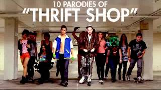 Macklemore - Thirift Shop