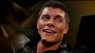 'Dashing' Cody Rhodes *Custom* Titantron (w/ Alt. Theme)