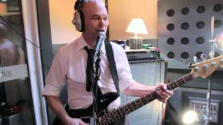 'The Grace Notes' Live Cover of 'Proud Mary' (By Creedance Clearwater Revival')