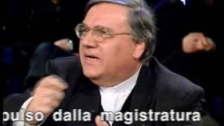 Don Mario Pieracci vs UAAR