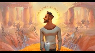 Guillotine (feat. Travis Mendes) [Lyrics] - Jon Bellion