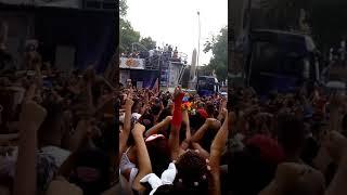 Bloco fervo da lud carnaval 2018- Rio de janeiro