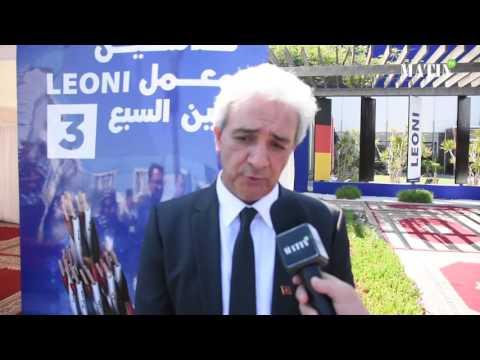 Câblage automobile : Leoni s'offre une nouvelle unité de production au Maroc