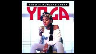 Janelle Monáe, Jidenna - Yoga (A cappella cover)
