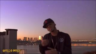 Anuel-AA Ft Ñengo Flow - Los Intocables Iluminatis (Video Music By Guillo)