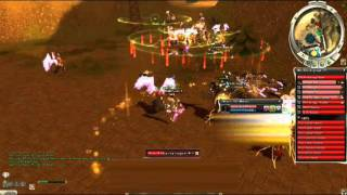 GuildWars DeathMatch 8 vs 96 - The Man With The Machine Gun (Orchestrated)
