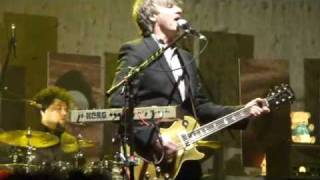 Crowded House - Saturday Sun Live 20 6 2010 HMH Amsterdam Netherlands